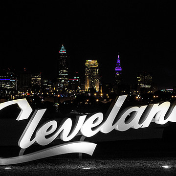 Cleveland Collection