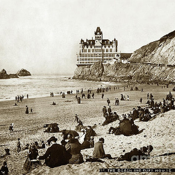 Cliff House and Sutro