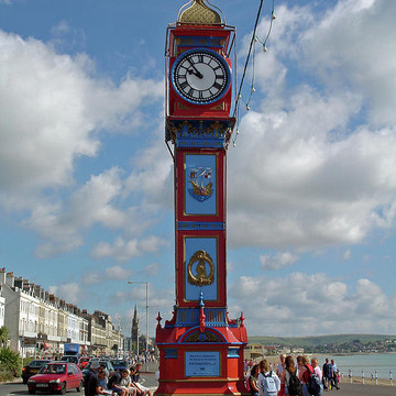 Clocks and Sundials Collection