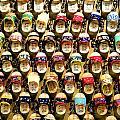 Closeup Collection