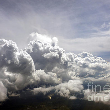 Cloud Photography Collection