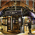 Clubs Pubs and Bars of New York Collection