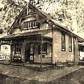 Coal Creek Historical Village Collection