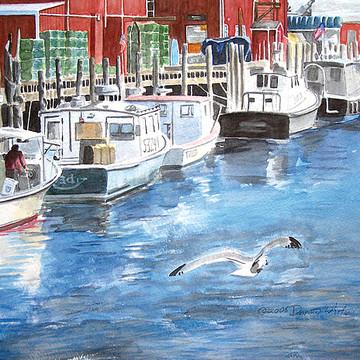 Coastal Art Collection