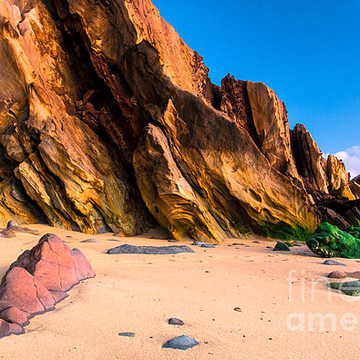 Coastline and Seascapes Collection