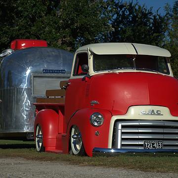 COE Trucks Collection