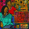 Collage and Mixed Media Collection