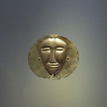 Colombia Bogota Museo del Oro Collection