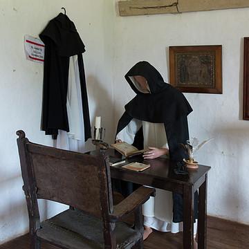 Colombia Villa de Leya Convento del Santo Ecce Homo Collection