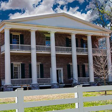 Color Historic Nashville Collection