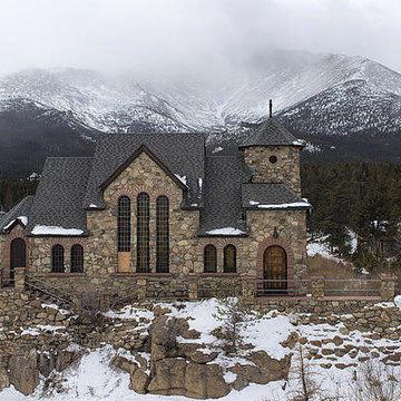 Colorado - Chapel on the Rock Collection