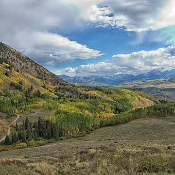 Colorado Colors Collection