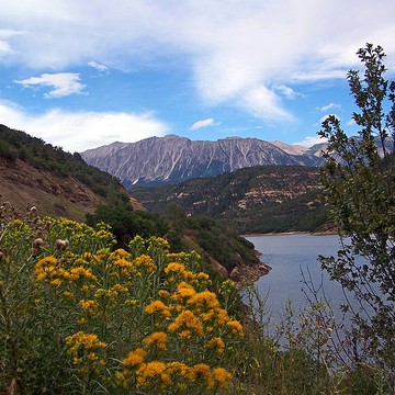 Colorado in Seasons Collection