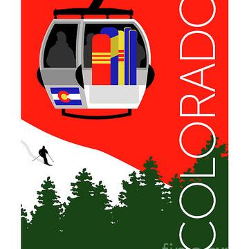 COLORADO Verticals Collection