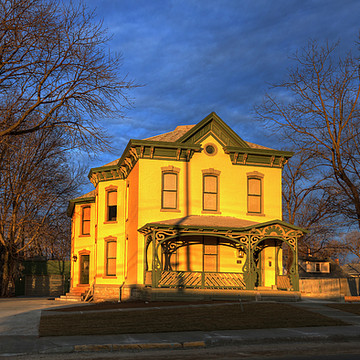 Columbia Missouri Collection