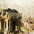 Combodia UNESCO World Heritage Series Collection
