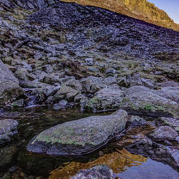 Comeragh mountains Collection