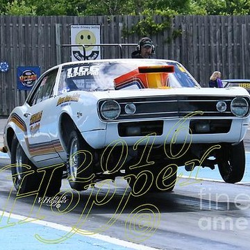 COMPLETE 06-12-16  Esta Safety Park Drag Racing Collection