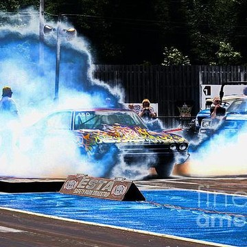 COMPLETE 06-15-2015 Esta Safety Park Drag Racing Cicero NY Collection