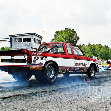 COMPLETE 07-26-2015 10K Race Day Two Esta Safety Park Drag Racing Cicero NY Collection