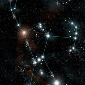 Constellations Collection