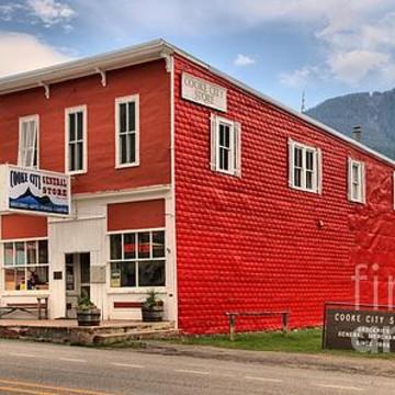 Cooke City Montana Collection