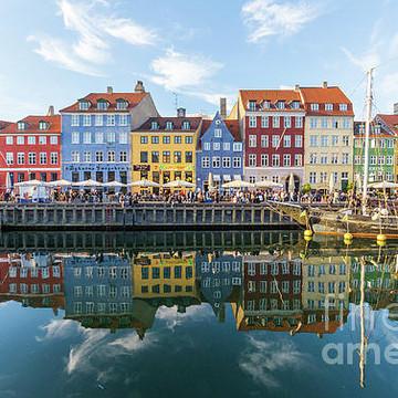 Copenhagen Collection
