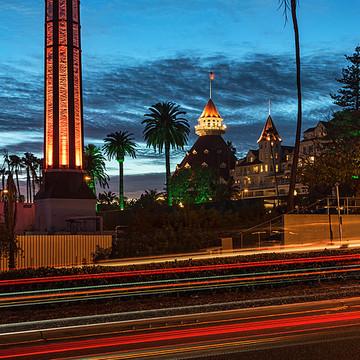 Coronado - California Collection