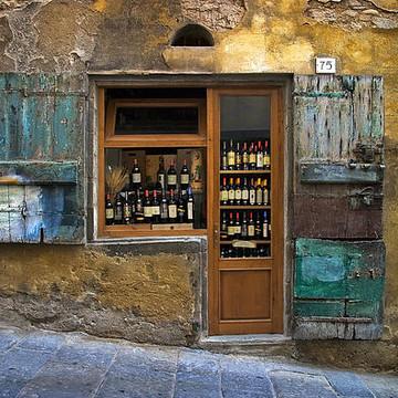 Cortona Italy Collection
