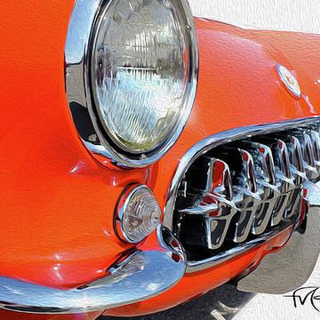 Corvette - Chevrolet Collection
