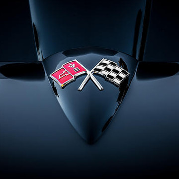 Corvettes Collection