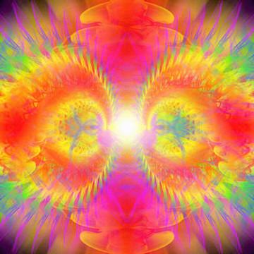 Cosmic Spiral Ascension Series