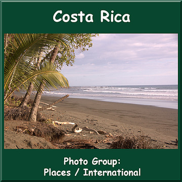 Costa Rica Collection
