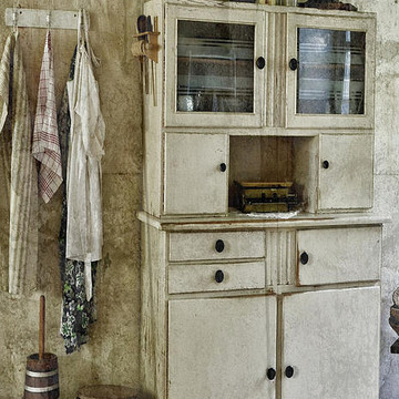Country Farmhouse Kitchen Collection Collection
