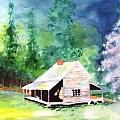 Country Side Paintings Collection