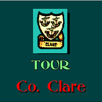 County Clare    Ireland Collection