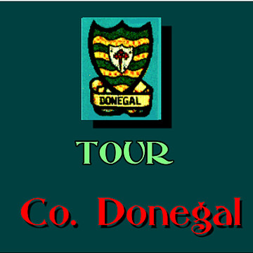 County Donegal   Ireland Collection