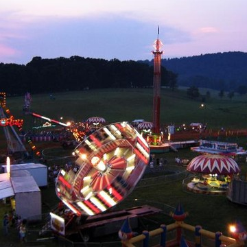 County Fairs Collection