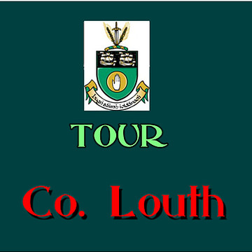 County Louth Ireland Collection