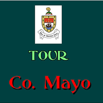 County Mayo Ireland Collection