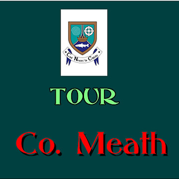 County MEATH IRELAND Collection