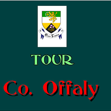 County Offaly Ireland Collection