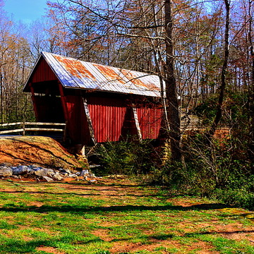 Covered Bridges Collection