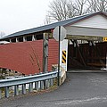 Covered Bridges of Pennsylvania Collection