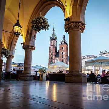 Cracow Poland Collection