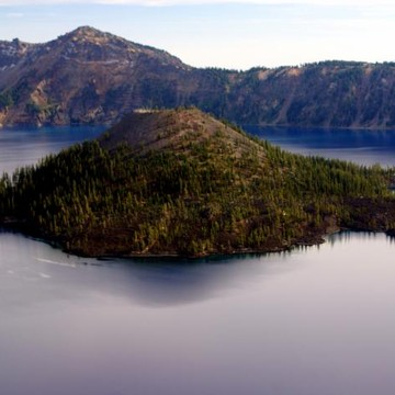 Crater Lake National Park Collection