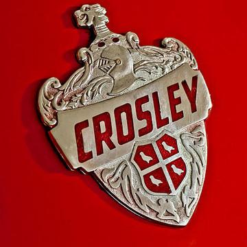 Crosley Collection