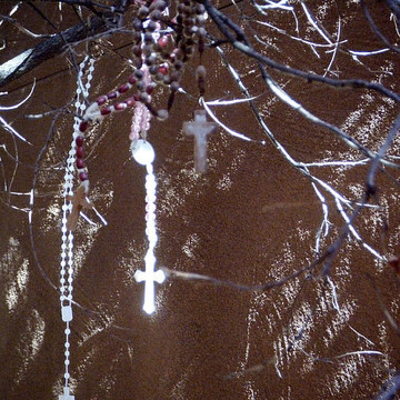 Crosses and Crucifixes and Churches Collection