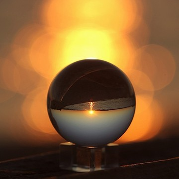 Crystal Ball Photography Collection