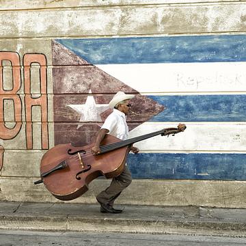 Cuba Collection